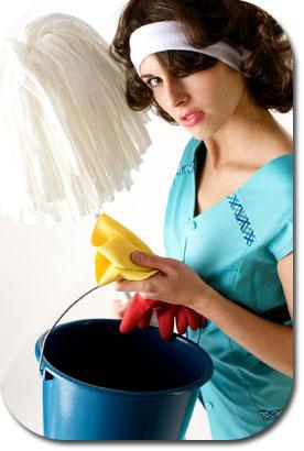 wir stellen ein putzfrauen putzm nner haushaltshilfen reinigungskr fte und fensterputzer. Black Bedroom Furniture Sets. Home Design Ideas